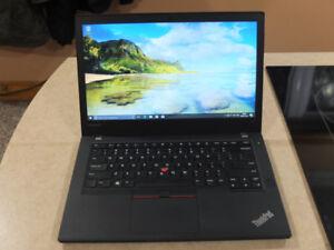 ThinkPad Lenovo T470