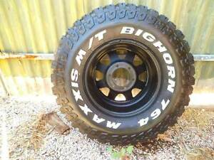 Maxiss M/T tyre Moonta Copper Coast Preview