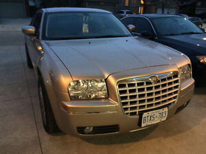 2008 Chrysler 300-Series 3.5 V6 Sedan