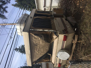 Tent Trailer Kijiji Free Classifieds In Calgary Find A