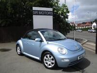 2004 Volkswagen Beetle 2.0 (HISTORY,WARRANTY,AMAZING CONDITION