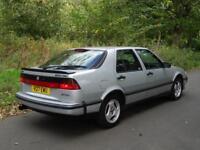 1998 R Saab 9000 Automatic 2.3 turbo (200 bhp) CSE **RESERVED / DEPOSIT TAKEN**