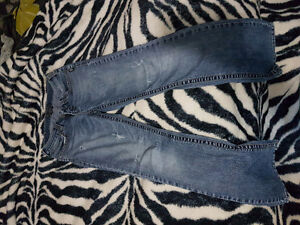 silver jeans size 28/33 London Ontario image 1