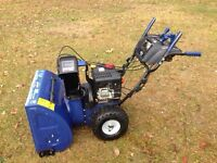 SNOWBLOWER FOR SALE. BE READY... The snow is coming!!