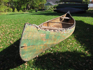 Looking for restoration boat for kids to learn