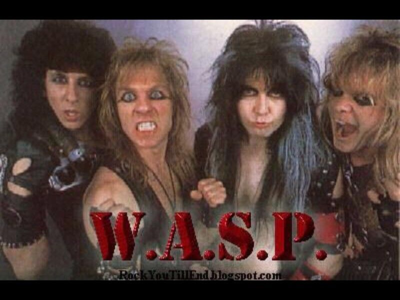 WASP TICKET GLASGOW PRICE REDUCED to £15