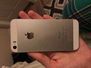 iPhone 5s 16GB with Koodo Kitchener / Waterloo Kitchener Area image 2