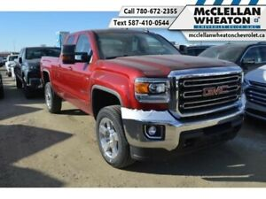 2019 GMC Sierra 2500HD SLE  - Heated Seats -  Bluetooth - $432.0