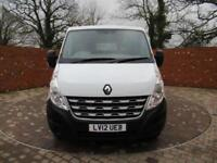 RENAULT MASTER ML35 DCI DOUBLE CAB ONE WAY TIPPER LWB 145 BHP 6 SEATS
