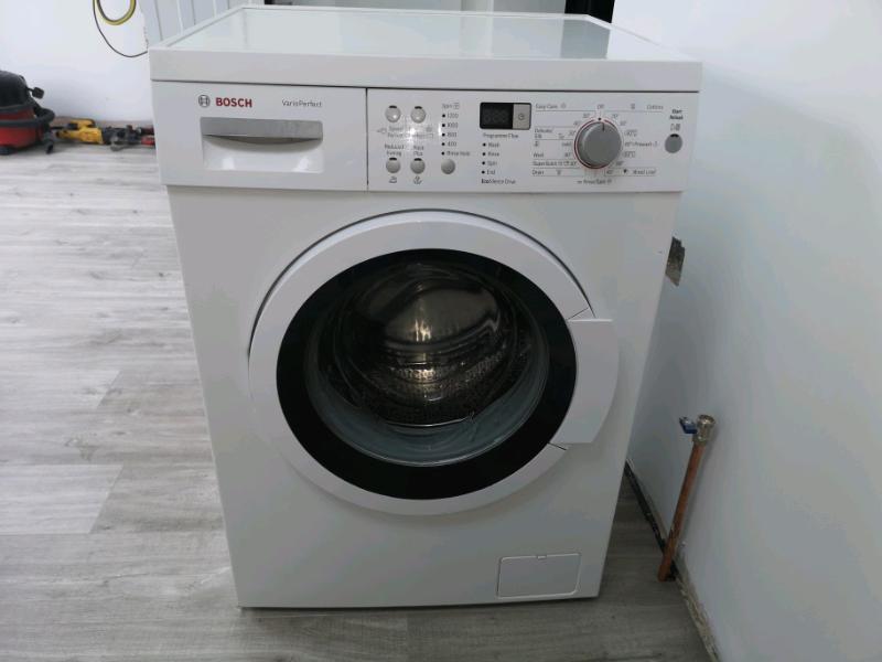 bosch washing machine   in Poole, Dorset   Gumtree