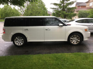 2009 Ford Flex SEL AWD - For Sale AS IS