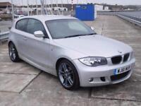 BMW 116 2.0TD 2011MY d Performance Edition