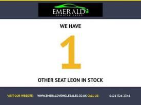 2007 07 SEAT LEON 2.0 CUPRA TSI 5D 237 BHP
