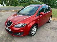 2009 SEAT Altea XL 2.0 TDI SE 5dr DSG ESTATE Diesel Automatic