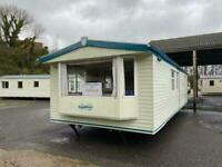 Static Caravan Atlas Everglade 32x12 2BED 2005 Model - FREE UK DELIVERY