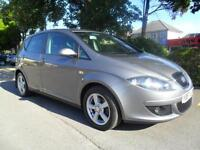 Seat Altea 1.9 TDI DIESEL 2007 Stylance COMPLETE WITH M.O.T HPI CLEAR