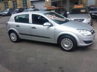Vauxhall Astra 1.4i 16v Life 5 DOOR - 2008 08-REG - 9 MONTHS MOT