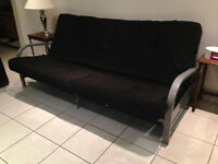 Ikea Sofa Double Bed in New Condition - Delivery Available