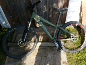 KHS Dirt Jumper 50