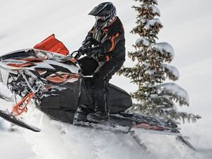 2015 Arctic Cat XF 8000 High Country Limited Regina Regina Area image 1