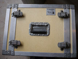 Clydesdale 8U rack roadcase Kawartha Lakes Peterborough Area image 3