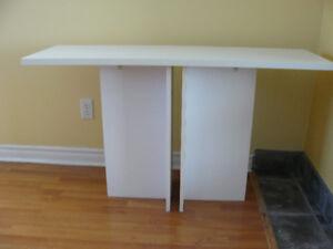 table de salon ou d'appoint