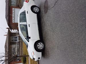 2011 Nissan Versa 4door Sedan