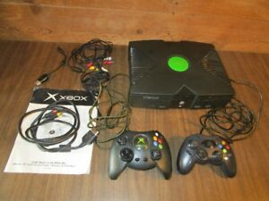 X Box  and controllers