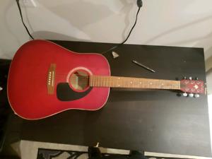 Art & Lutherie Dreadnought
