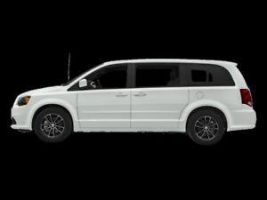 2018 Dodge Grand Caravan GT  - Navigation - $123.28 /Wk