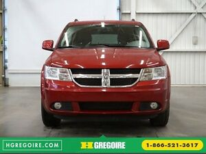 2010 Dodge Journey R/T AWD (cuir)