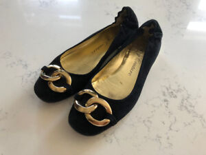 Ballerines Juicy Couture, pointure 8