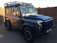 Land Rover 90 Defender Station Wagon 2 2tdci Adventure Edition 2016