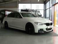 2014 BMW 3 Series 320D M SPORT Auto Saloon Diesel Automatic