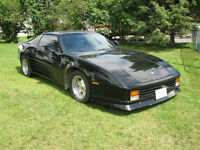 1988 Ferrari Testarossa Kit Car