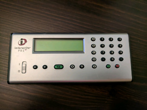 PRS Personal Response System Student Remote