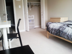 Room available riverside south for sublet (July to august)