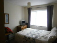 Furnished self contained Studio flat- Swansea