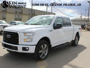 2016 Ford F-150 XLT  - Certified