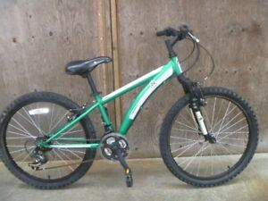 Diamondback Cobra 24 hardtail teen mountain bike