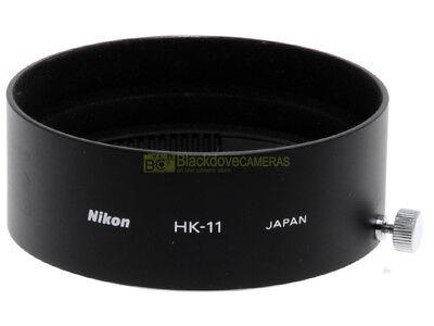 Nikon paraluce Hk-11 per zoom Nikkor 35/105mm