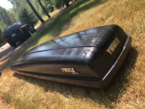 Thule Summit Carrier for sale