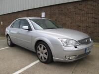 2006 FORD MONDEO 2.2 TDCI 155 SIV DIESEL MANUAL GHIA X (part exchange to clear)