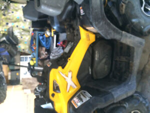 650 XMR for sale. Only 400km
