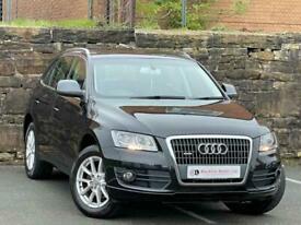 image for 2010 Audi Q5 2.0 TDI SE quattro 5dr SUV Diesel Manual