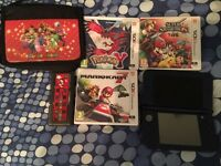 New Nintendo 3ds xl for sale or swap for ps4