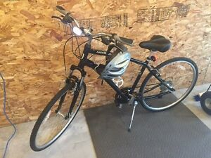 Norco Malahat Hybrid bicycle for sale