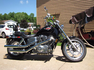 Honda Shadow in MINT CONDITION