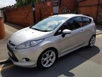 2011 [11] FORD FIESTA 1.6 ZETEC S (LOW RATE FINANCE APPLY ONLINE)