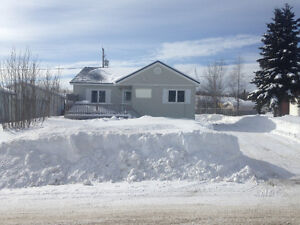 House for rent in manitouwadge